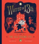 warrenthe13thcover