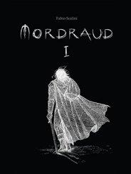 Mordraud Book One by Fabio Scalini