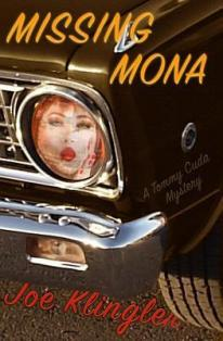 Missing Mona by Joe Klingler